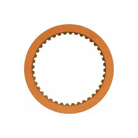 REMCO-Disco pasta, baja reversa .080 40D TH125 1980-