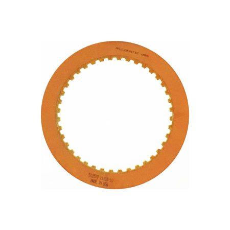REMCO-Disco pasta, overrun 200-4R, TH325