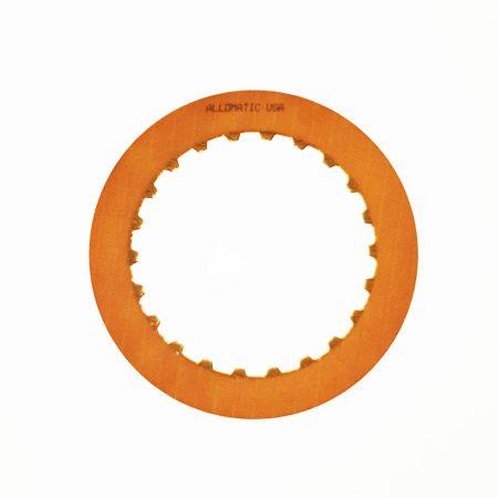 "REMCO-Disco pasta, DELGADO K3 3ERA 4TA .062"""" 22D VW095 1990-1994"