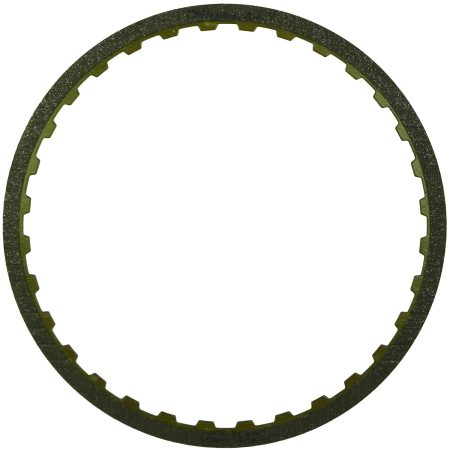 REMCO-Disco pasta, Raybestos baja reversa RE4F04A 1992-