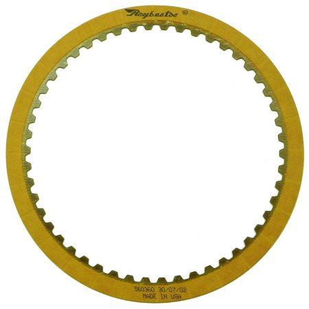 REMCO-Disco pasta, Raybestos baja reversa VW096 1990-
