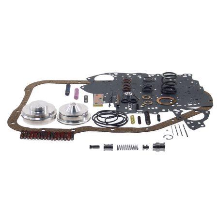 Kit reprogramador Transgo caja azul TH200-4R 1981-